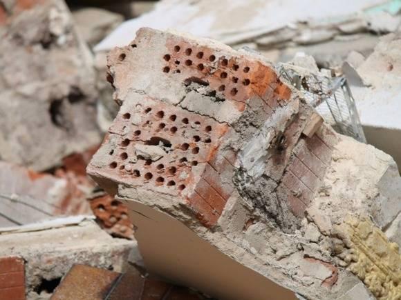 Растет число пострадавших после обрушения на фабрике в Норильске (видео)