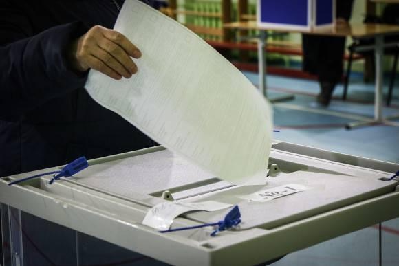 Петербургский горизбирком снова отозвал заявку на электронное голосование