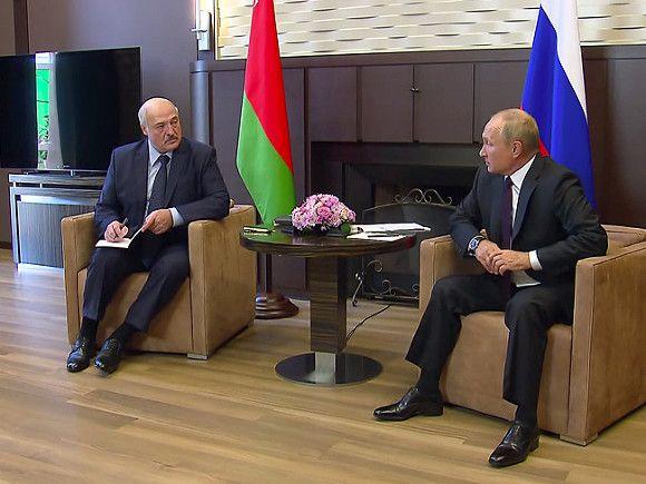 Экономист: Белоруссия — это полусубъект РФ, а Лукашенко — западный Кадыров