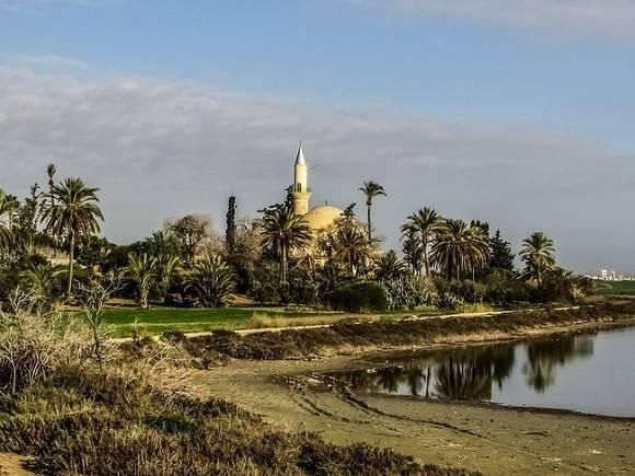 Кипр отказался открыть границы для российских туристов