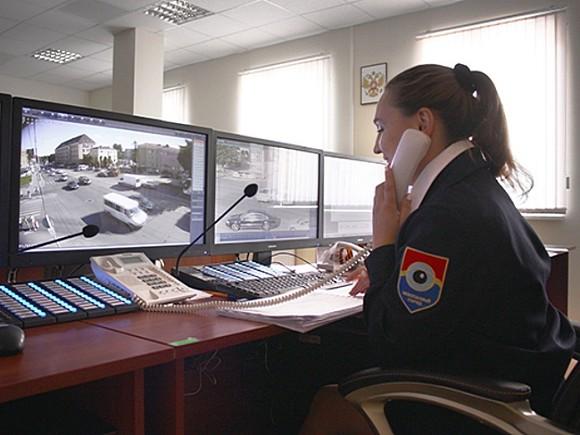 Общественники заметили в российских городах отключения камер видеонаблюдения во время протестов