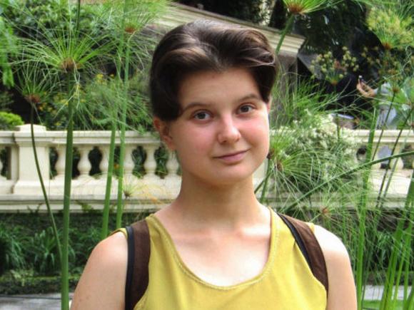 Обвиняемая в распространении порнографии художница Цветкова начала голодовку