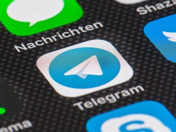 В Минске задержали администратора трех оппозиционных Telegram-каналов