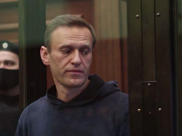 Защита Навального обжалует решение Симоновского суда Москвы