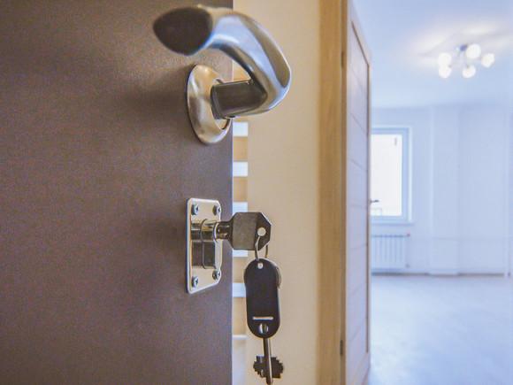 Москва за счет бюджета достроит дома для 2,3 тыс. обманутых дольщиков