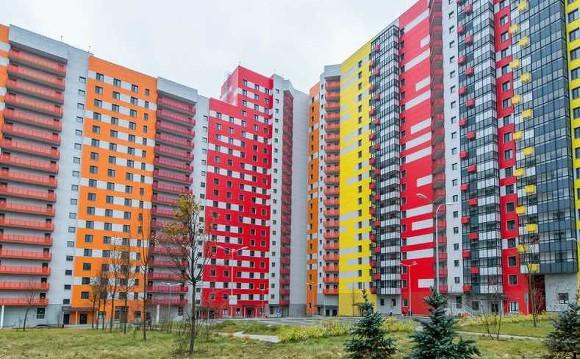 За год в столице утвердили 49 «стартовых» площадок по реновации