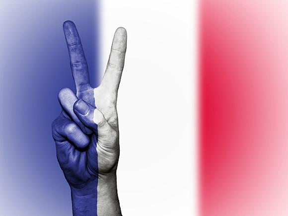 Потребительские расходы французов резко увеличились