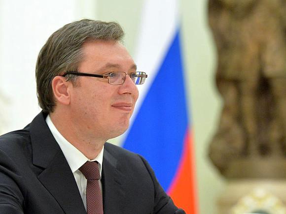 В Сербии предотвратили покушение на президента страны