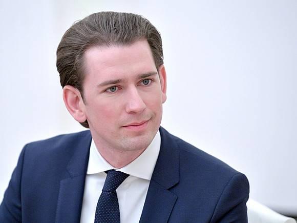 Канцлер Австрии обозначил свою позицию по «Северному потоку-2»