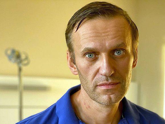 Либертарианская партия потребовала «немедленно» освободить Навального из-под «незаконного ареста»