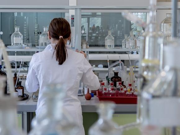 Физики СПбГУ показали школьникам, как лечить рак радиацией