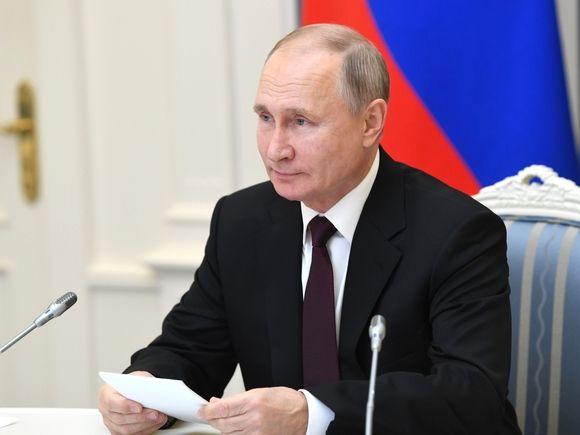 Песков: На человеческую жизнь у Путина есть «маленькие пятиминутки»