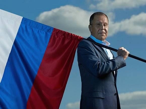 Лавров: Будущее Крыма — навсегда с Россией
