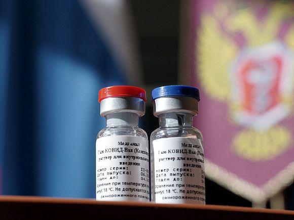 СМИ: Венгрия отказалась от российской вакцины