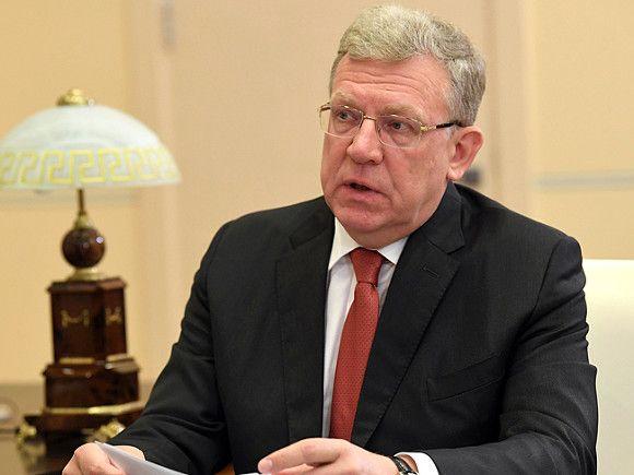 Кудрин дал оценку работе правительства РФ в кризис