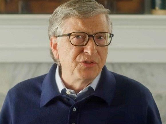 Билл Гейтс призвал отказаться от натурального мяса, чтобы спасти планету