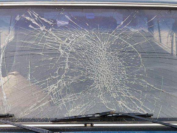 Один человек погиб и девять пострадали в ДТП в Новосибирской области