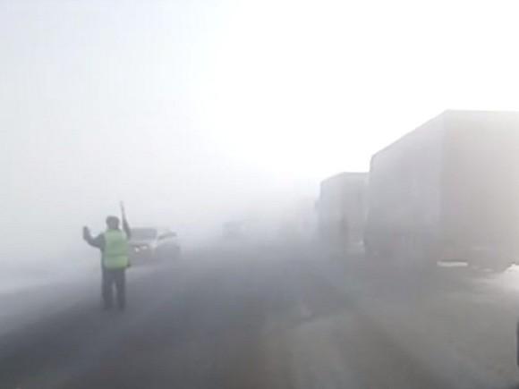 В Иркутской области три человека погибли в ДТП