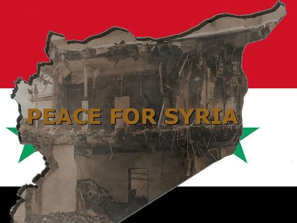 Запад выступил против президентских выборов в Сирии в этом году