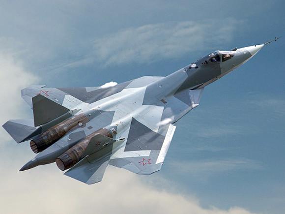 Американский эксперт усомнился в способности России создать МиГ-41