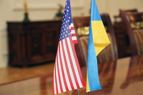 Украинский посол в США призвала Вашингтон сильнее «давить» на Россию