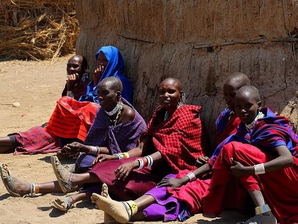 Власти Кении потребовали от ООН закрыть лагеря беженцев из-за угрозы терроризма