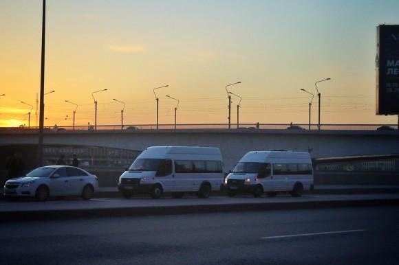 Правозащитники пожаловались в Следственный комитет на нарушение ковидных правил в автозаках