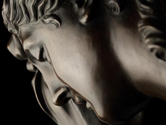 В Манеже представили выставку русской скульптуры и оперы
