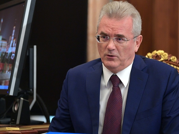 Следователи нашли около 500 млн рублей в ходе обысков у пензенского губернатора (видео)