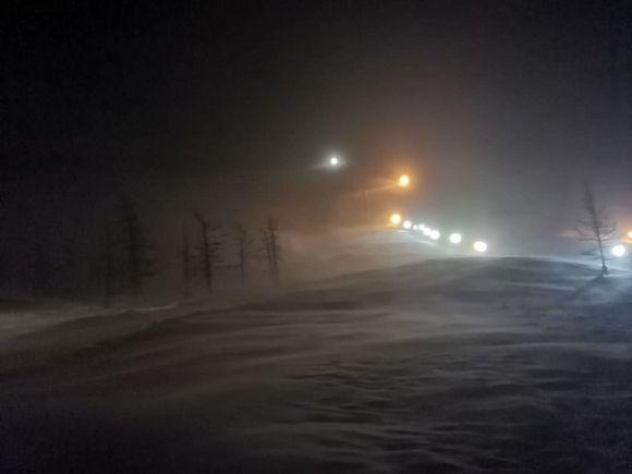 После обнаружения трех погибших при сходе лавины в Норильске дело переквалифицировали по более тяжкой статье