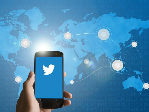 Глава Twitter продает свой первый твит, чтобы помочь беднякам Африки