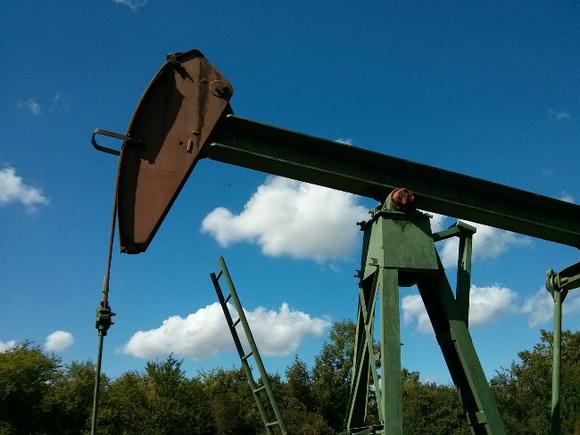 Ценам на нефть предсказали рост в этом году