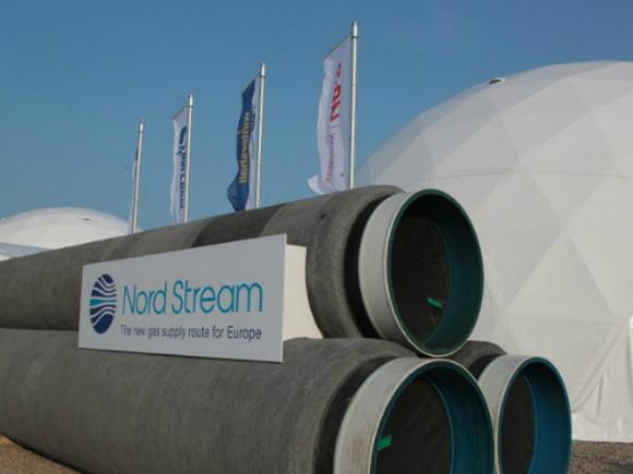 Стало известно о возобновлении прокладки «Северного потока-2» в Дании
