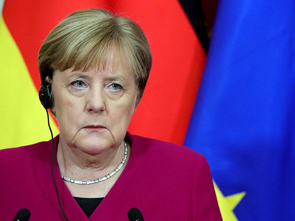Меркель назвала сделку Британии и ЕС исторической