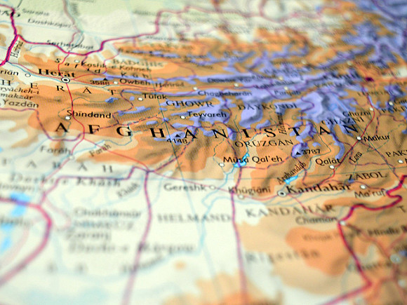 США решили не спешить с выводом войск из Афганистана