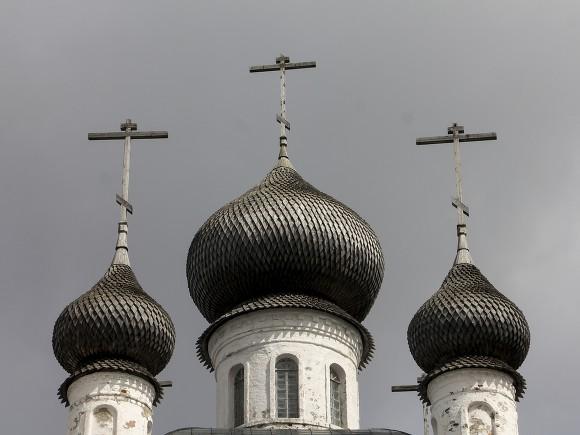Церковный суд РПЦ запретил в служении сразу двух епископов