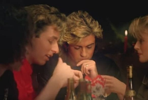 Песня «Last Christmas» впервые за 36 лет возглавила британский хит-парад
