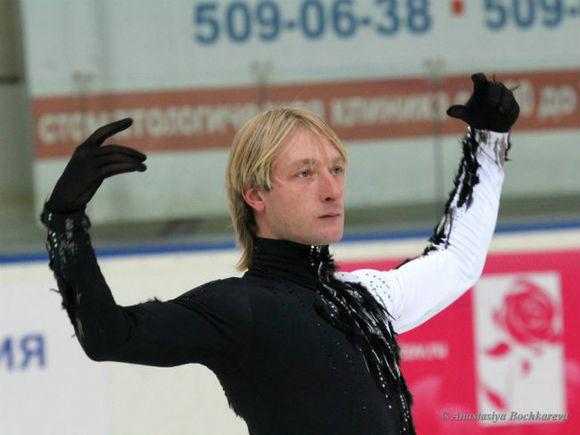 Вызвавший на дуэль Плющенко хореограф Тутберидзе извинился