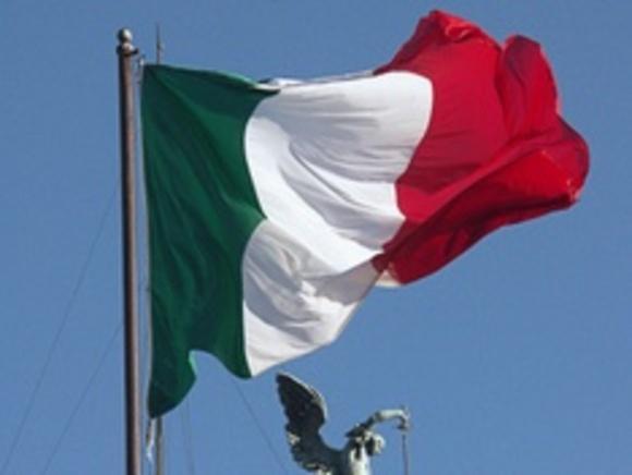 В Италии начали расти цены после восьми месяцев годовой дефляции