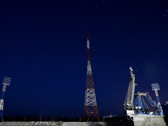 Запуск ракеты «Союз» отложили