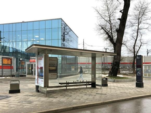 Грабители раздели мужчину в центре Москвы