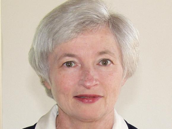 Главой Минфина США впервые стала женщина
