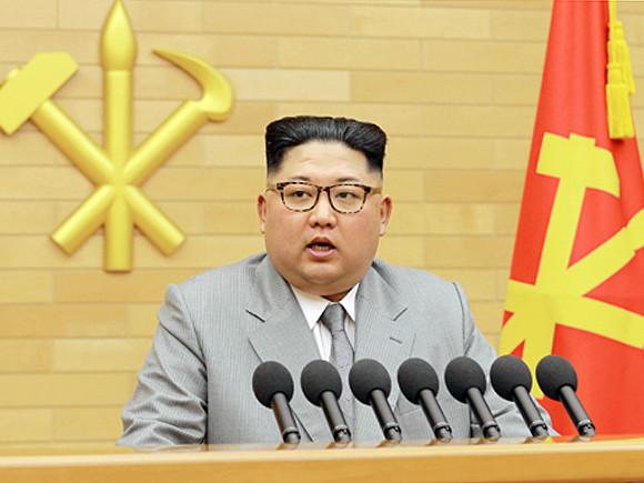 Андрей Дмитриев. Как начиналась эпоха правления Ким Чен Ына