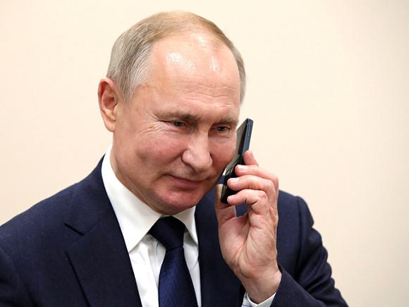 Путин получил приглашение приехать от заболевшего коронавирусом президента Мексики