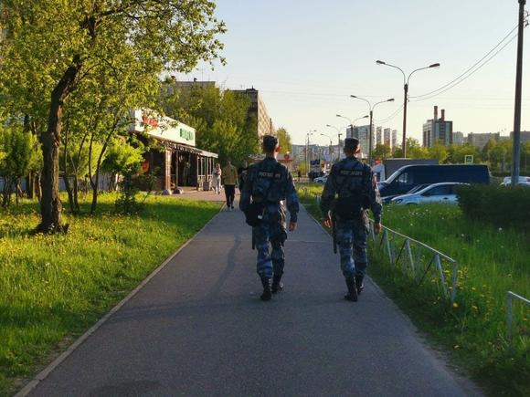 Back in USSR: в Росгвардии появятся замполиты