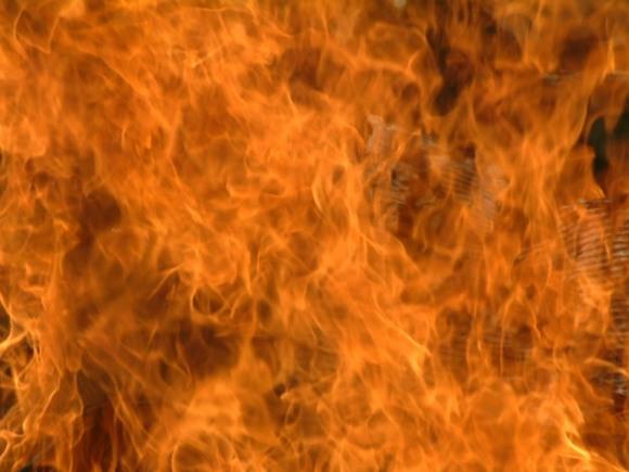В Приамурье пенсионерка погибла при пожаре в жилом доме