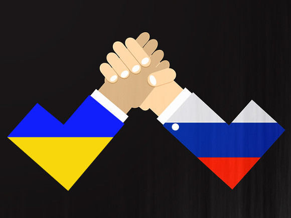 В Киеве нашли способ «помириться» с Россией за один день
