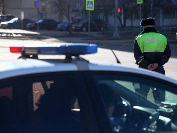 В Ленобласти задержали пьяного водителя с трупом в машине