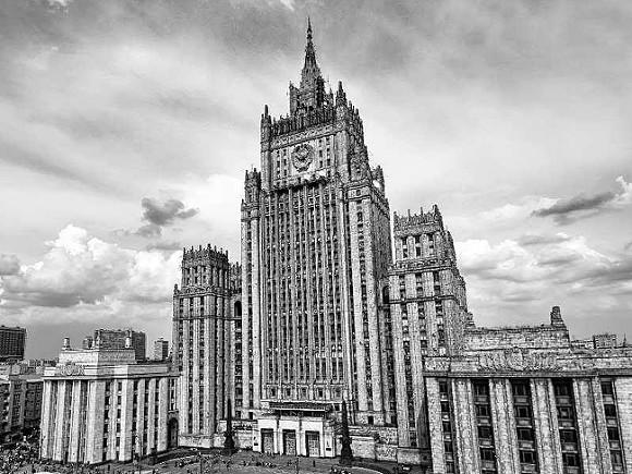 В МИД РФ потребовали тщательного расследования взрывов в Йемене