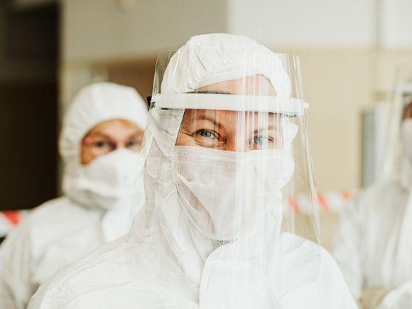 Эксперт назвал противопоказания, которые помешают привиться от коронавируса